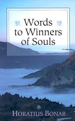 Words to Winners of Souls 9780875521640