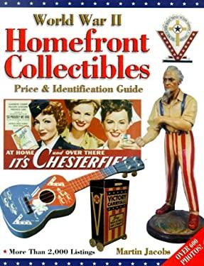World War II Homefront Collectibles 9780873418539