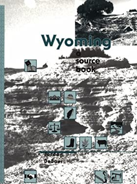 Wyoming: A Source Book 9780870814242