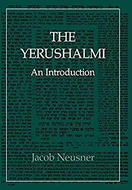 Yerushalmi 9780876688120