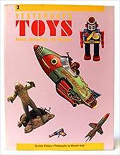 Yesterday's Toys 3: Robots 3894853