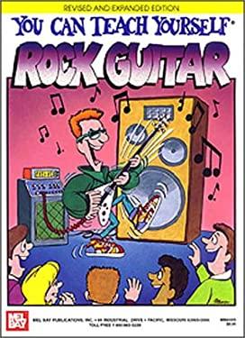 You Can Teach Yourself Rock Guitar 9780871662675