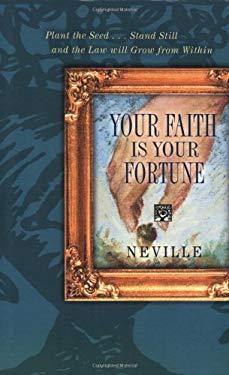 Your Faith is Your Fortune 9780875160788