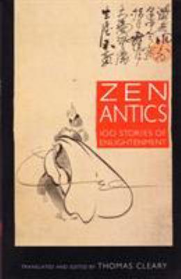 Zen Antics 9780877739449