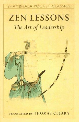 Zen Lessons 9780877738930