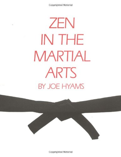 Zen in the Martial Arts 9780874771015