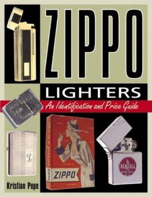 Zippo Lighters 9780873496971