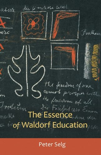 The Essence of Waldorf Education 9780880106467