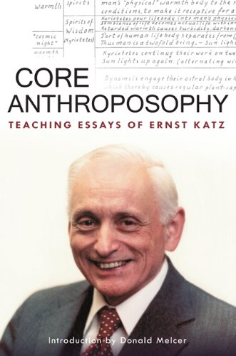 Core Anthroposophy: Teaching Essays 9780880107228