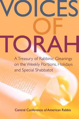 Voices of Torah 9780881231595