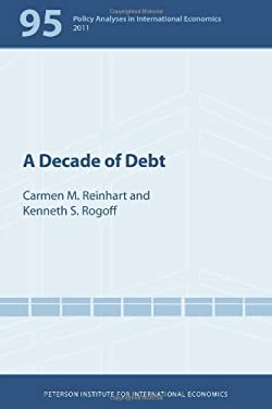 A Decade of Debt 9780881326222
