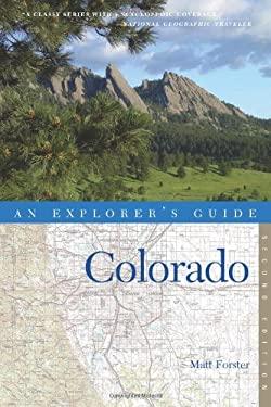 Explorer's Guide Colorado 9780881509564