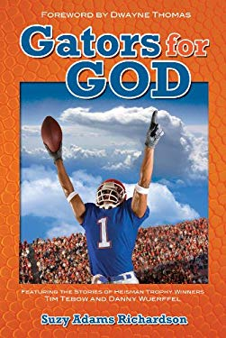 Gators for God 9780882709765