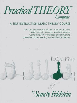 Practical Theory: Complete, Spiral-Bound Book 9780882842257