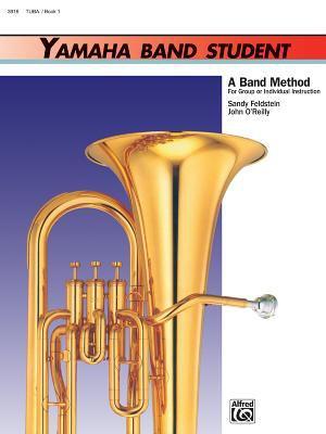 Yamaha Band Student, Bk 1: Tuba 9780882844190