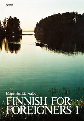 Finnish for Foreigners 1 9780884325413