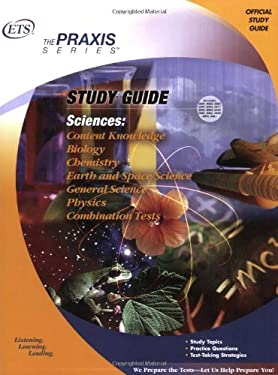 Sciences: Content Knowledge Study Guide