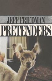 Pretenders (Carnegie Mellon Poetry Series) 22547746
