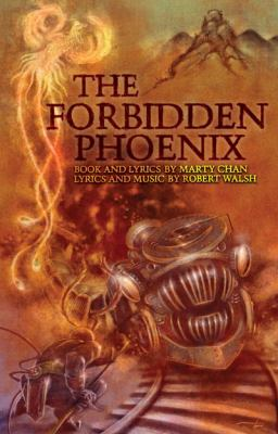 The Forbidden Phoenix 9780887549182