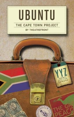 Ubuntu: The Cape Town Project 9780887549243