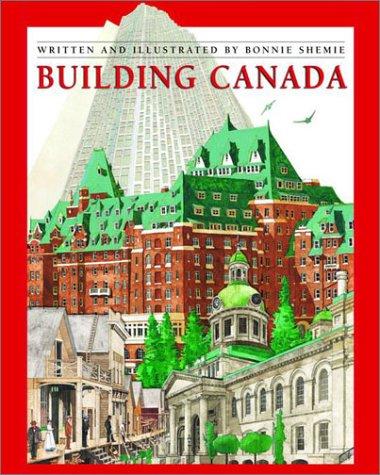 Building Canada 9780887765049