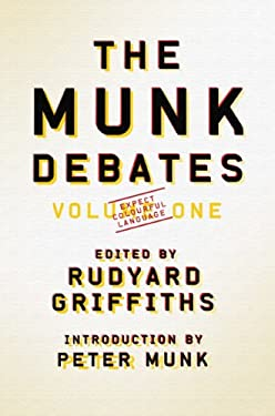 The Munk Debates, Volume One 9780887842481