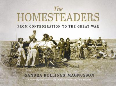 The Homesteaders