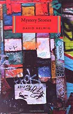 Mystery Stories 9780889843370