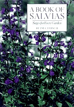 A Book of Salvias: Sages for Every Garden 9780881923698