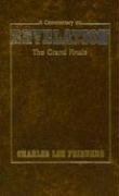 A Commentary on Revelation: The Grand Finale 9780884691624