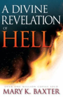 A Divine Revelation of Hell 9780883682791