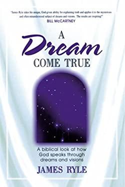 A Dream Come True 9780884193944