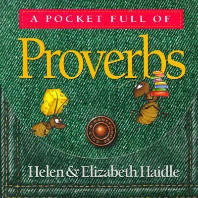 A Pocket Full of Proverbs 9780880707145
