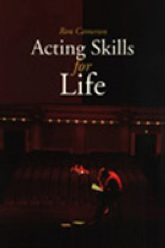 Acting Skills for Life: Third Edition 9780889242890