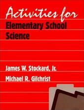 Activities for Elementary School Science 3942930