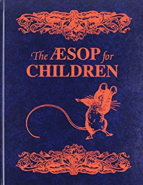Aesop's Fables 9780884119913