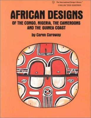 African Designs Collected Ed 9780880450935