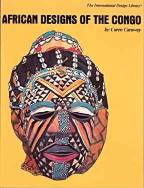 African Designs Congo 9780880450836