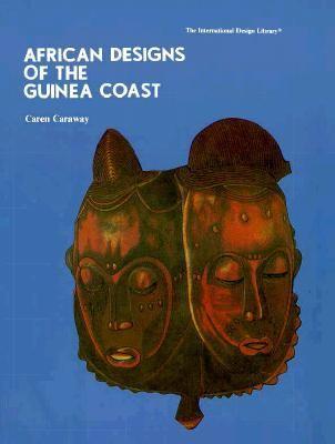 African Designs Guinea Coast 9780880450645