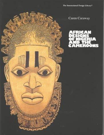 African Designs Nigeria Camero 9780880450607