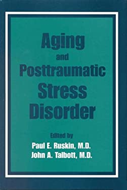 Aging and Postraumatic Stress Disorder 9780880485135
