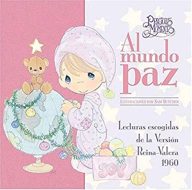 Al Mundo Paz 9780881137279