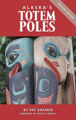 Alaska's Totem Poles 9780882407319