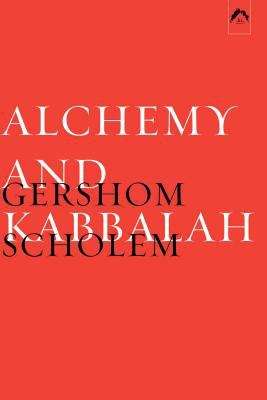 Alchemy and Kabblah 9780882145662