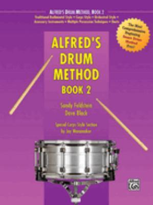 Alfred's Drum Method, Bk 2 9780882847948