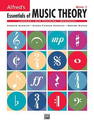 Alfred's Essentials of Music Theory 9780882848945