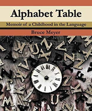 Alphabet Table 9780887534737