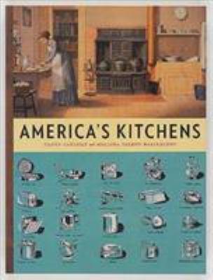 America's Kitchens 9780884483083