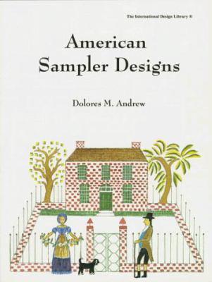 American Sampler Designs 9780880451338