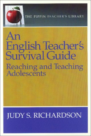An English Teacher's Survival Guide 9780887510700